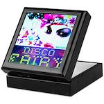 Disco Fairy Drag Diva Keepsake Box