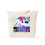 Disco Fairy Drag Diva Tote Bag