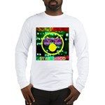 Star Disco Graphic Long Sleeve T-Shirt