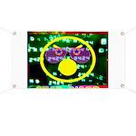 Star Disco Graphic Banner