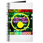 Star Disco Graphic Journal