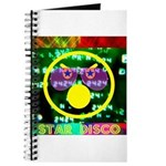 Star Disco Graphic Journal