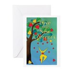 design Greeting Cards (Pk of 10)
