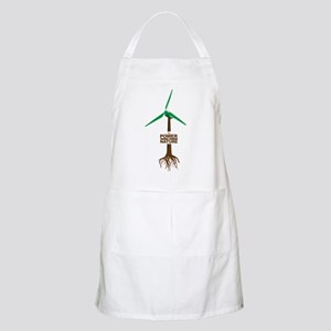 Roots of Green Energy Apron