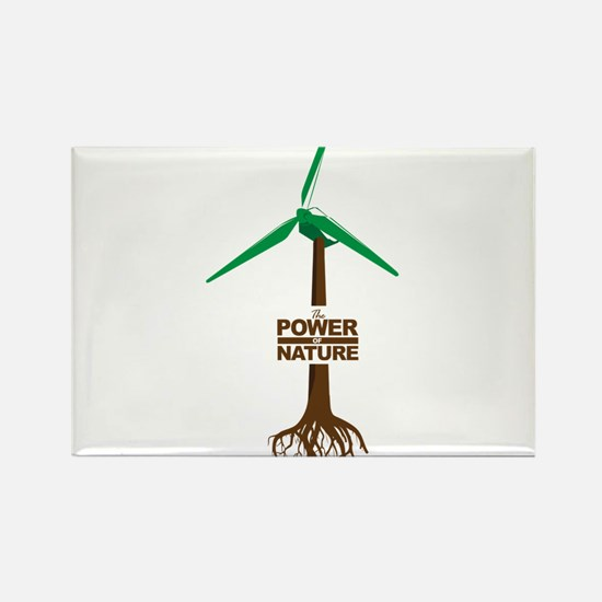 Roots of Green Energy Rectangle Magnet