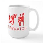 Firewatch Mug