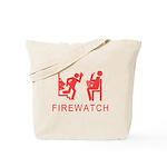Firewatch Tote Bag