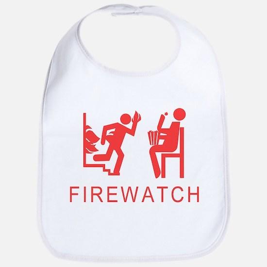 Firewatch Bib