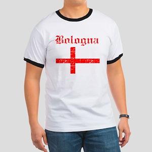 Bologna flag designs Ringer T