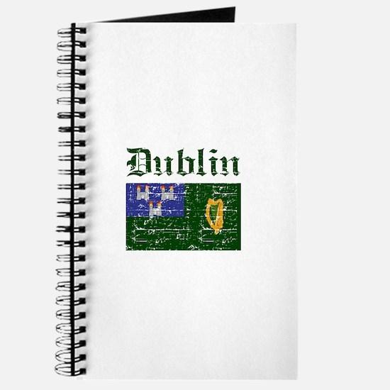 Dublin flag designs Journal