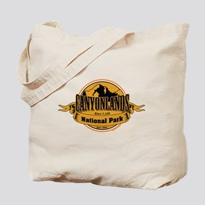 canyonlands 3 Tote Bag