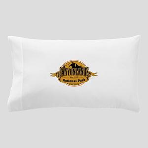 canyonlands 3 Pillow Case