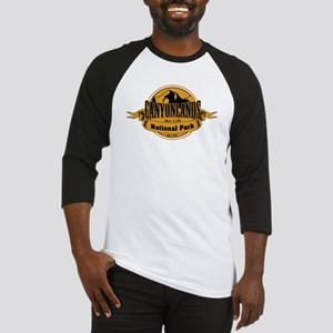 canyonlands 3 Baseball Jersey
