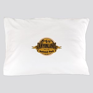 canyonlands 2 Pillow Case
