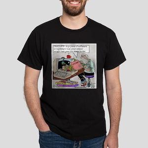 Definition of Obsolete Dark T-Shirt