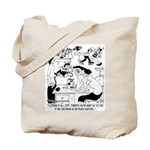 Bring in the UN Peace Keepers Tote Bag