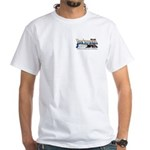 Backroads 250+ T-Shirt
