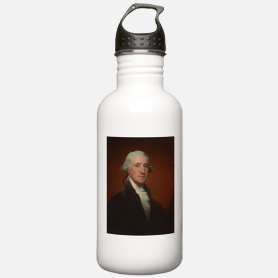 Gilbert Stuart - George Washington Water Bottle