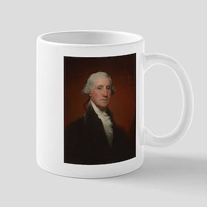 Gilbert Stuart - George Washington Mug