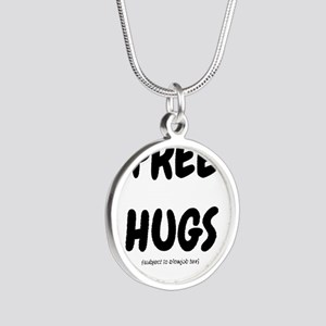 Free Hugs Necklaces