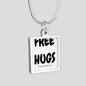 Free Hugs Necklaces