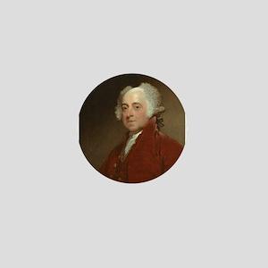 Gilbert Stuart - John Adams Mini Button