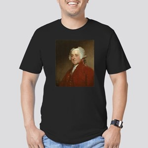 Gilbert Stuart - John Adams T-Shirt