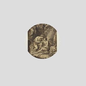Giovanni Battista Cipriani - Angelico and Medoro M