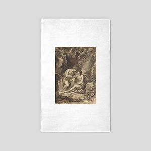 Giovanni Battista Cipriani - Angelico and Medoro 3
