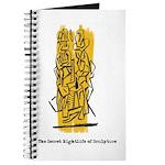The Secret Nightlife of Sculpture Journal