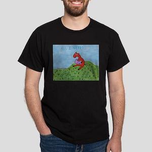 2-librarian! T-Shirt