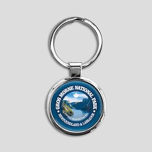 Gros Morne National Park Keychains
