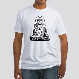 Young Buddha No.1_2c T-Shirt