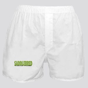 Saddlebred ADVENTURE Boxer Shorts
