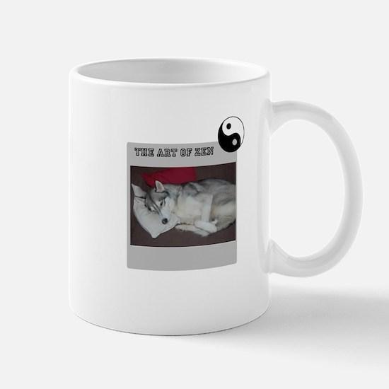 The Art of Zen Mugs