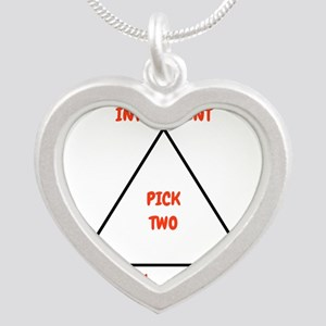 Pick Two Necklaces
