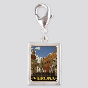 Verona Italy Charms