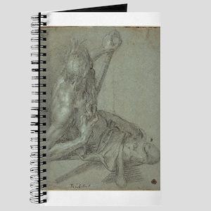 Hans Rottenhammer - Neptune Journal