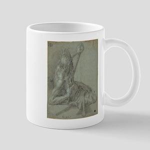 Hans Rottenhammer - Neptune Mug