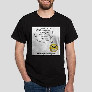 My Plentyoffish Tranny T-Shirt