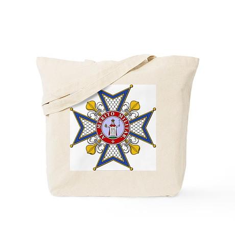 Order of St. Ferdinand Tote Bag