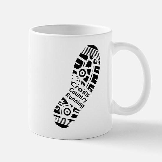 Cross Country Mug