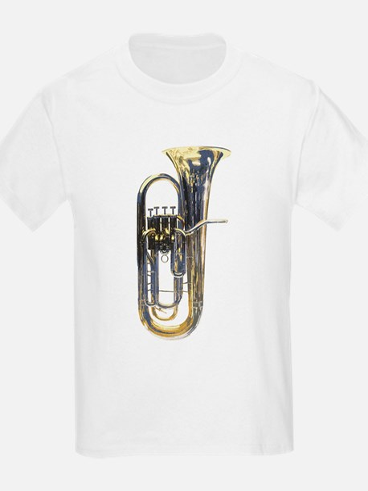 Euphonium Kids T-Shirt