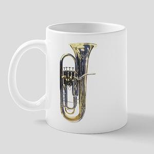 Euphonium Mug