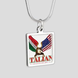 Italian American Necklaces