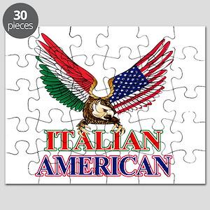 Italian American Puzzle