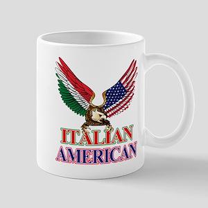 Italian American Mug