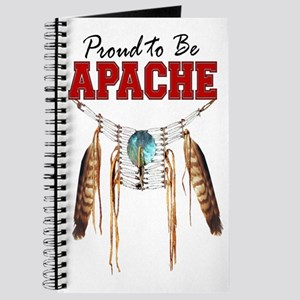 Proud to be Apache Journal