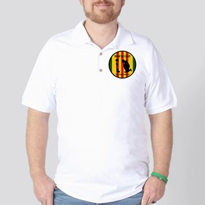 Honor the Fallen Vietnam 1965-73 Golf Shirt