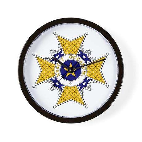 Polar Star (Sweden) Wall Clock